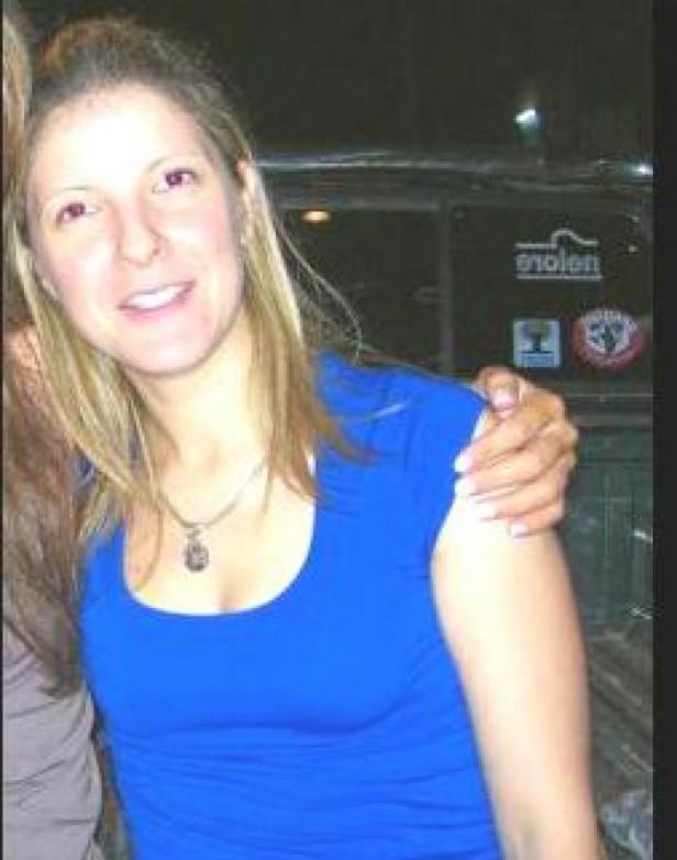 Chaco: Desesperadamente buscan a Tatiana Kolodziey