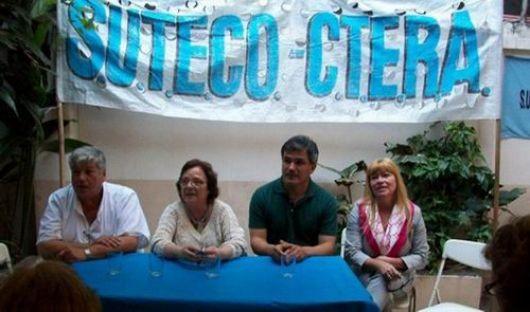En Suteco denuncian cesantías de profesores