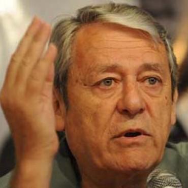 Kunkel advirtió a gobernadores por los gastos provinciales