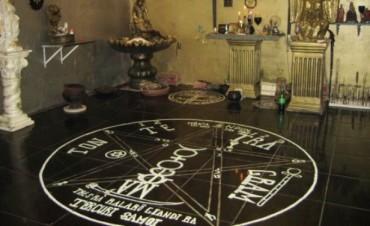 ¿Qué son los ritos Kimbanda?