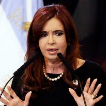La Presidente viaja a Perú para participará de la III Cumbre de ASPA