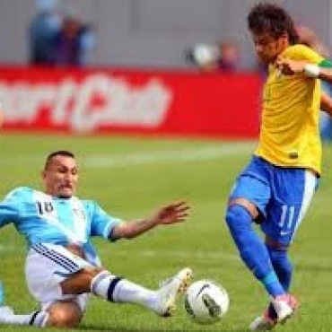 Argentina-Brasil, en el Chaco