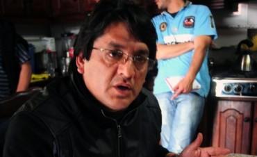 Encontraron con vida a Alfonso Severo en Avellaneda