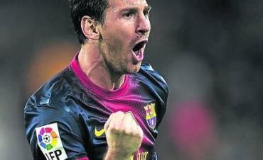Messi - Ronaldo: Con los gritos repartidos