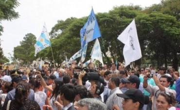 Expectativa regional por la visita de Cristina Fernández de Kirchner a Itatí