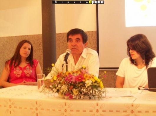 La Cruz lanzó su Primera Feria del Libro