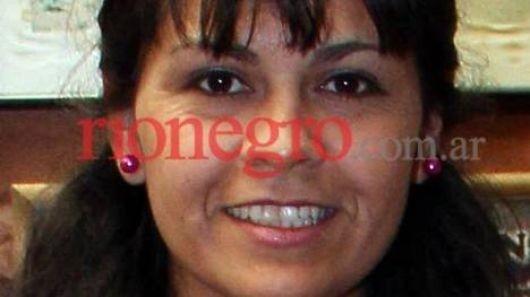Se conoció la primera imagen de la mujer secuestrada en Coronel Suarez