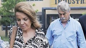 Condenaron a 18 años de prisión a Susana Freydoz