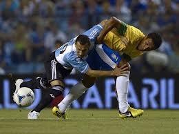 Brasil venció a Argentina en los penales y se quedó con el Superclásico de las Américas