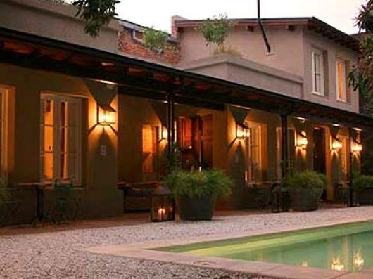 En Corrientes, la capacidad hotelera estuvo colmada