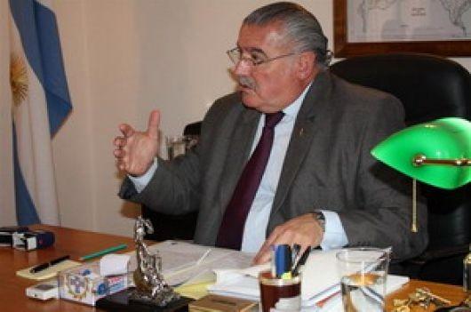 """El Defensor del Pueblo advierte """"groseras falencias"""" en resoluciones contra Romero Feris"""