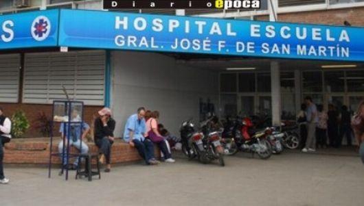 Hospital Escuela atendió mil pacientes más que en el 2011