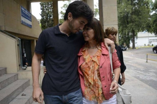 Condenaron a Felisa Miceli a 4 años de prisión por la bolsa con dinero