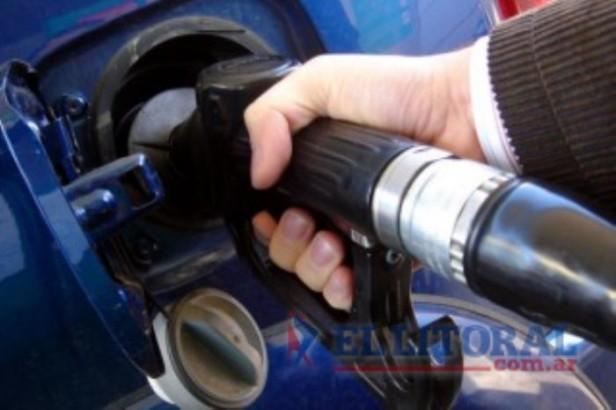 YPF subió un 6% el precio de los combustibles
