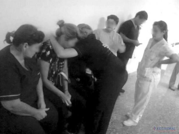 Asaltó a dos enfermeras y las obligó a practicar sexo oral