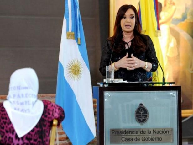 CFK respondió a Darín por las dudas sobre su crecimiento patrimonial