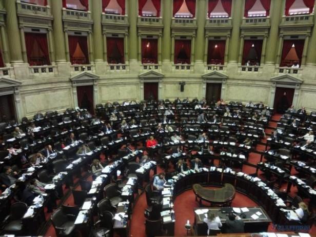 Congreso: dos diputadas correntinas entre los legisladores con mayor presentismo