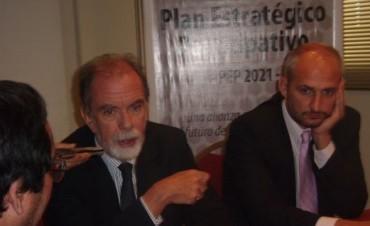 González Fraga defendió la aplicación de la Asignación Universal por Hijo