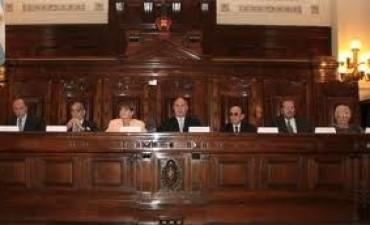 La Corte Suprema de Justicia dio una tunda al Superior Tribunal