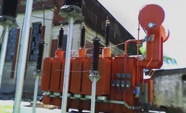 Cortes de energía dejan sin 500 Mw de suministro a Corrientes, Chaco y Formosa