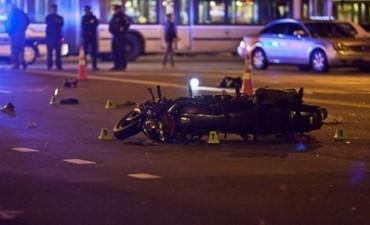 Trágico fin de semana: tres muertos en accidentes viales