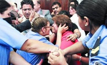Escándalo en Tucumán: absolvieron a los 13 acusados por el secuestro de Marita Verón