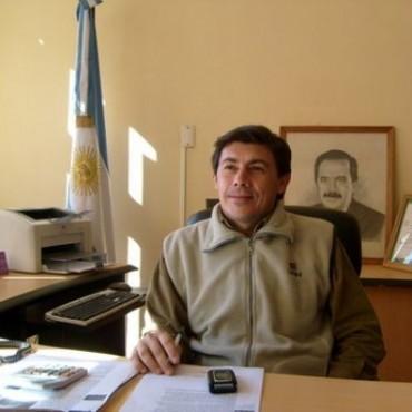 Fagúndez, nuevo presidente del radicalismo de La Cruz