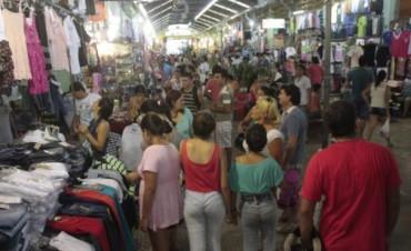 Navidad con alto consumo: el comercio atiende una demanda en pleno auge