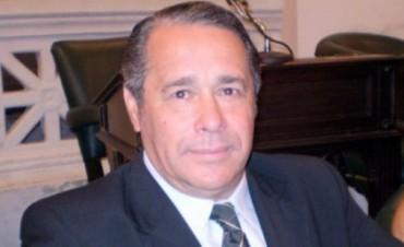 """Badaracco, por Ricardo Colombi: """"Quiere adelantar las elecciones porque cree que va ganar"""""""