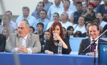 Una encuesta vaticina que Camau gana en primera vuelta y se diferencia de CFK