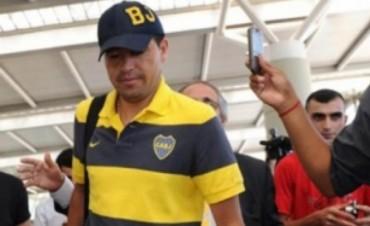 Riquelme no vuelve a Boca: