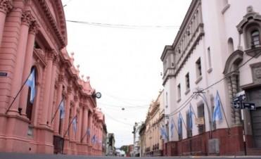 Corrientes y otras 6 provincias lideraron el crecimiento 2012