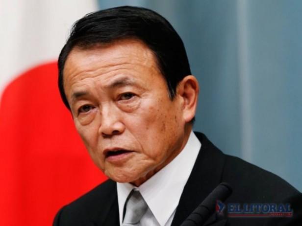 Japón: el Ministro de Economía le pidió a los jubilados