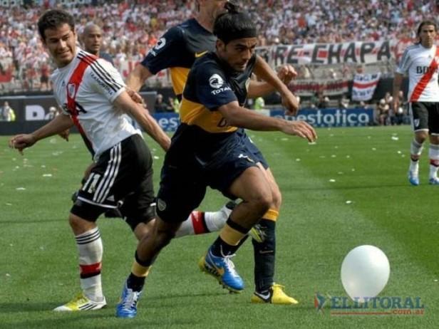 El Boca suplente buscará revancha ante los titulares de River en Mendoza