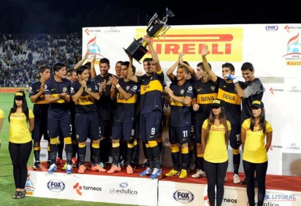 Boca se quedó con el superclásico al ganar en los penales a River en Mendoza