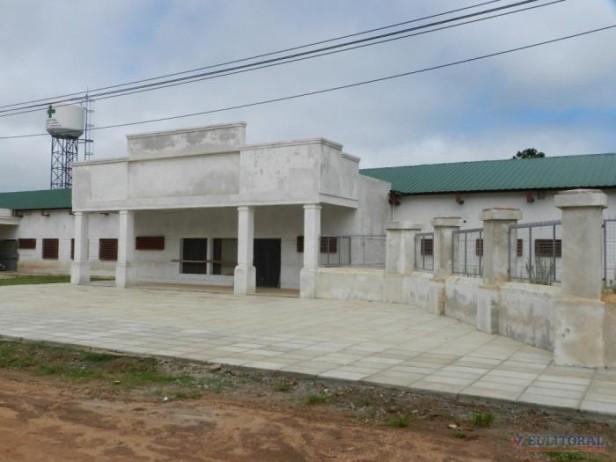 Alvear: a la edificación del hospital y viviendas sumarán la Terminal