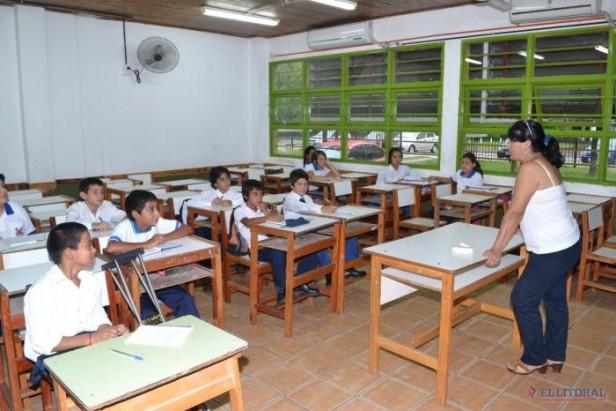 Tras un segundo día de paro con menos adhesión, se normaliza el dictado de clases