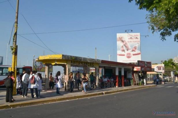 Boleto gratuito: alumnos de la Unne que estudian en Chaco podrán viajar sin cargo