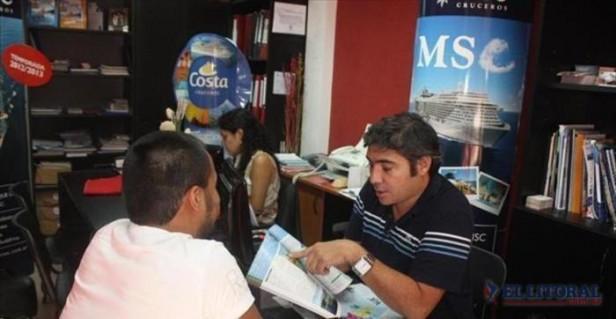 Semana Santa: los correntinos agotan los paquetes turísticos con variados destinos