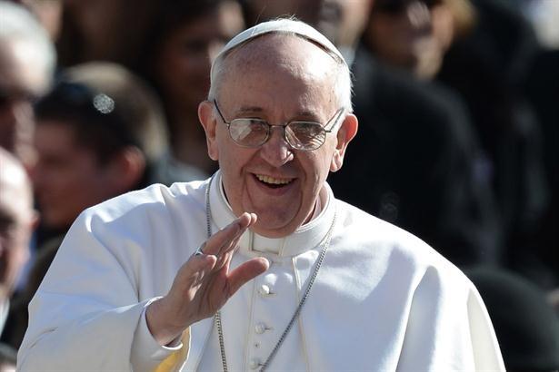 Mensaje del Papa al mundo: