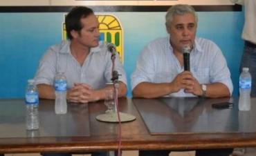 """""""Camau""""aprueba posibles alianzas del FPV con partidos provinciales"""