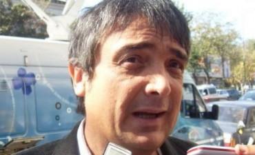 Nito Artaza confirmó que va a participar de la interna a gobernador