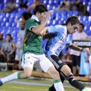 Papelón: Paraguay goleó a Bolivia y Argentina quedó afuera en primera ronda