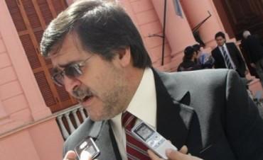 """Vaz Torres pide a la Nación """"una política salarial clara"""" para dar respuestas locales"""