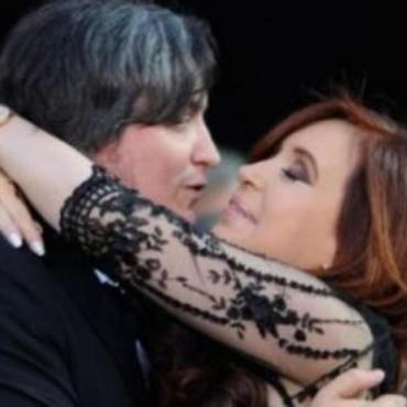 Cristina Kirchner será abuela