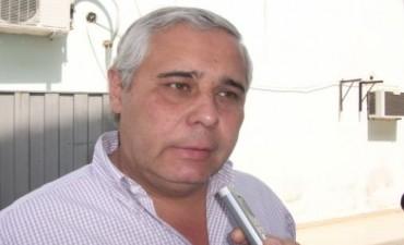 Ríos anticipó que al iniciarse febrero se definirán candidaturas por consenso en el FplV