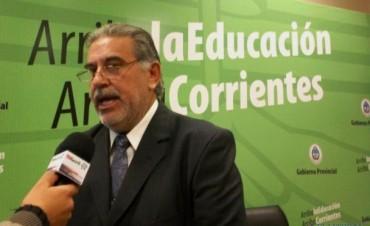 Educación negociará con los gremios para alcanzar un acuerdo salarial razonable