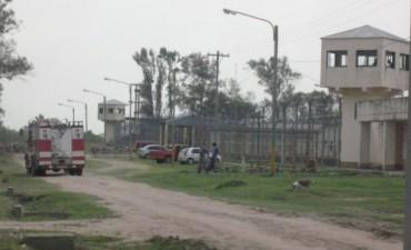 Los incidentes en el Penal de San Cayetano dejaron 40 heridos