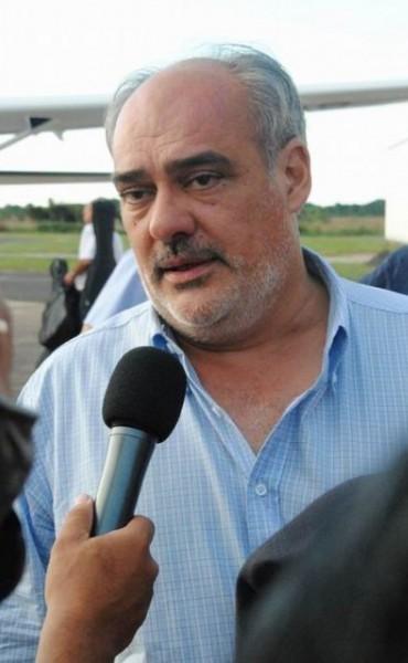 """Colombi anticipó que 56 de los 70 intendentes """"serán parte de ECO"""""""