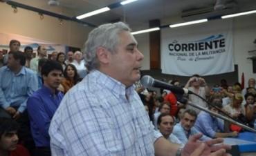 Según informe de Fabián Ríos, Corrientes recibió 90 M de pesos más que en enero del año pasado